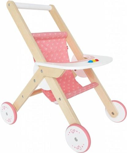Hape Stroller