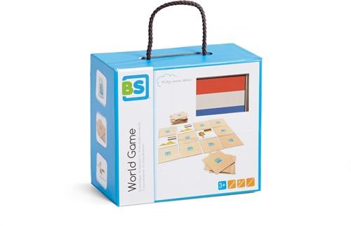 BS Toys Welt-Spiel