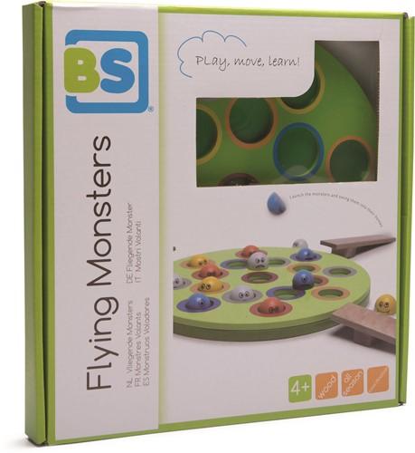 BS Toys - Fliegende Monster