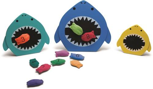 BS Toys - Haifütterung