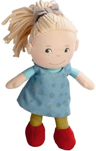 Haba Puppe Mirle - 20cm