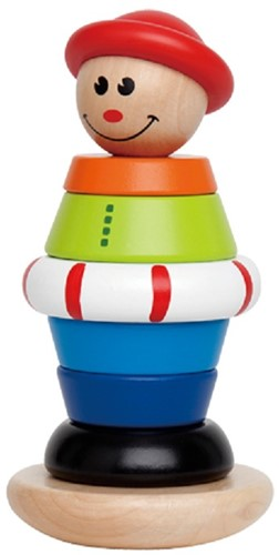 Hape Stacking Jack