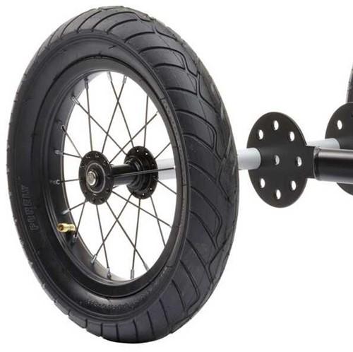 Trybike Steel Dreirad Set