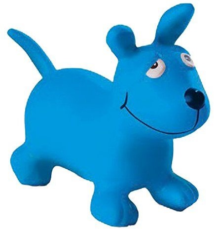 BS Toys Hüpfhund