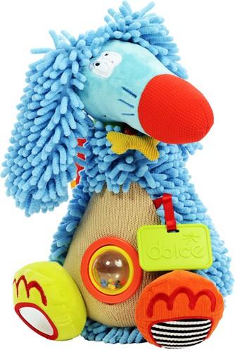 Dolce Toys Aktivität Afghanisch Hund
