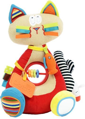 Dolce Toys Siam-Katze