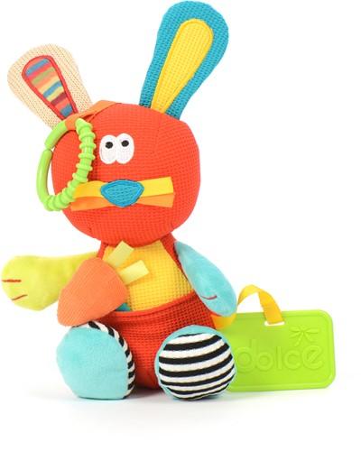 Dolce Toys Frühling Hase