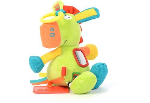Dolce Toys Frühling Pony