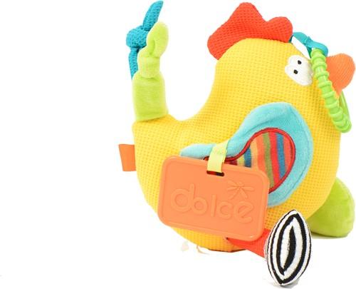 Dolce Toys Frühling Huhn
