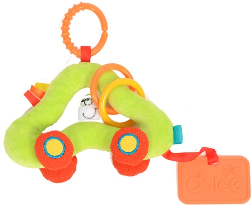 Dolce Toys Sportauto
