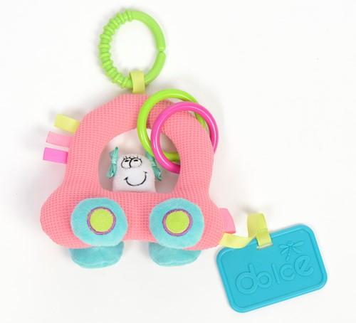Dolce Toys Bubble/Luftblase Auto