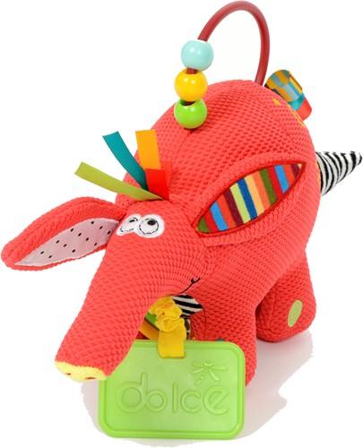Dolce Toys Baby Erdferkel