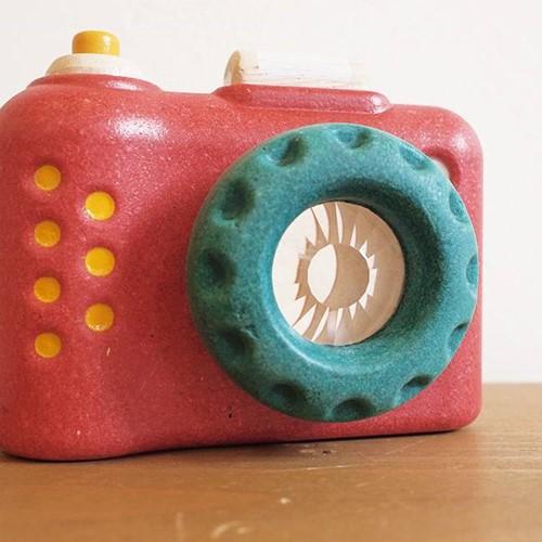 Plan Toys  Holz Lernspiel Meine erste Kamera-2