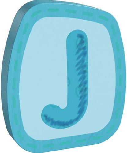 Haba Holzbuchstabe J-3
