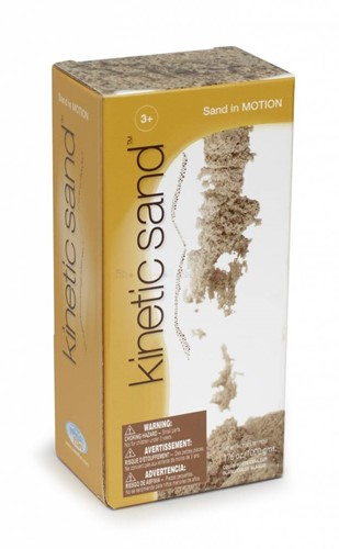Waba Fun  boetseerset Kinetic Sand 1kg