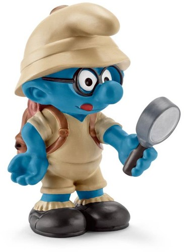 Schleich Schlümpfe 20778 Kinderspielzeugfigur
