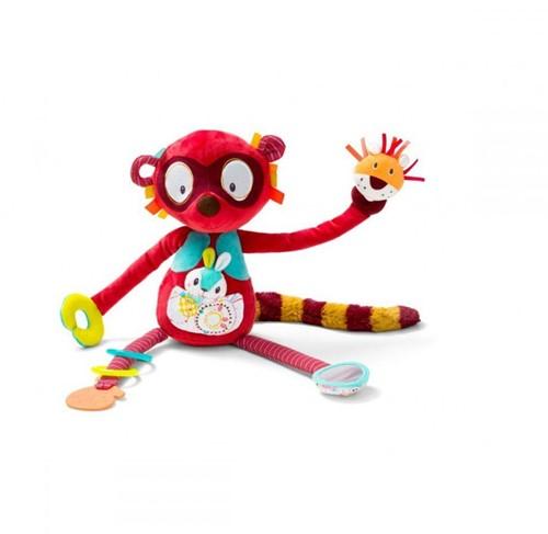 Lilliputiens Georges Aktivitaten Lemur
