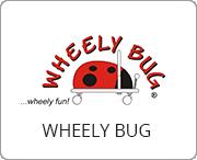 PHD Planet happy Voorpag - MerkBanner Wheelybug