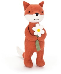 Jellycat Mini Messenger Fuchs - 16cm
