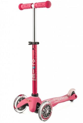 Micro  Mini Roller Deluxe Rosa