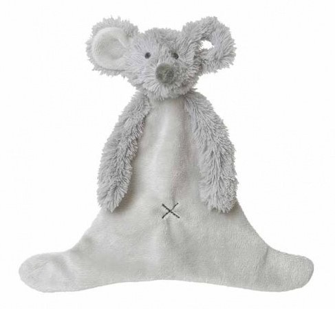 Happy Horse knuffel Mouse Mindy Tuttle - 23 cm
