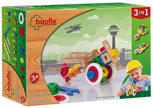 Baufix Flugzeug