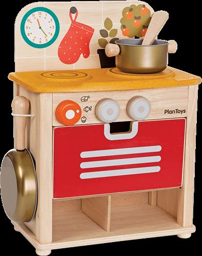 Plan Toys  Holzküche Kitchen Set 3603