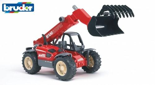 BRUDER 02125 Spielzeugfahrzeug