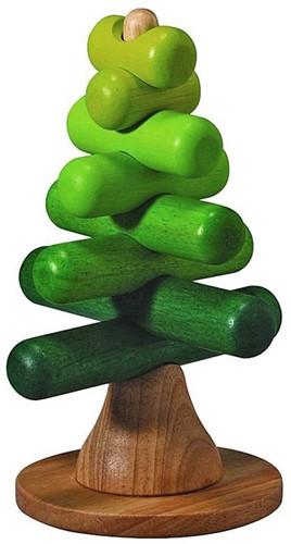 Plan Toys Stapelbaum