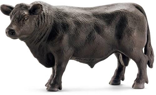 Schleich Farm Life - Black Angus Stier  13766