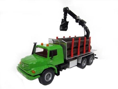 Siku 2714 Spielzeugfahrzeug
