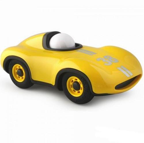 Playforever - Speedy Le Mans Yellow