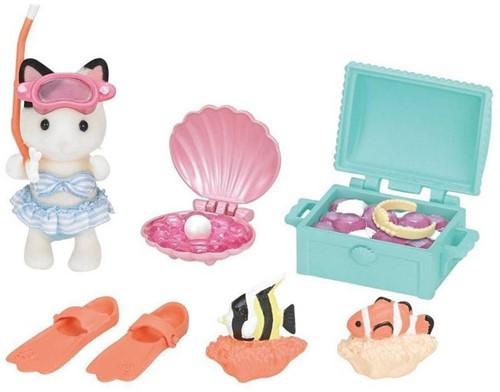 Sylvanian Families 5230 Kinderspielzeugfigur