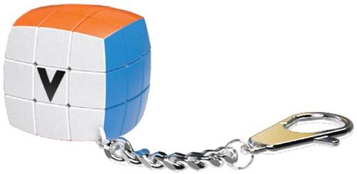 V-Cube 3 keychain (pillow)
