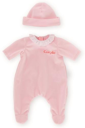 "Corolle Mpp 12""""/30Cm Pajamas, Pink"