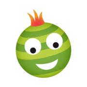 Planet happy DE - FamilyBlend icon